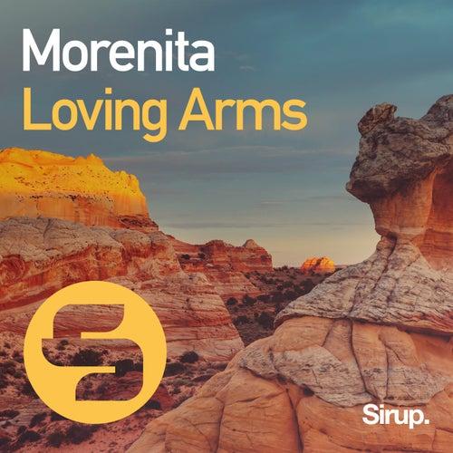 Morenita de Loving Arms