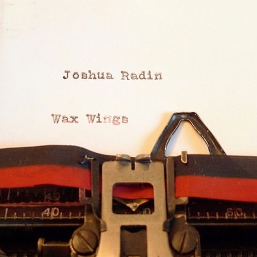Wax Wings de Joshua Radin