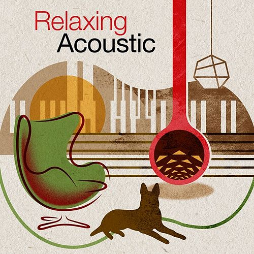 Relaxing Acoustic de Various Artists