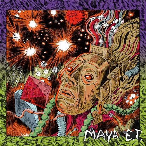 Maya E.T. de Los Viejos