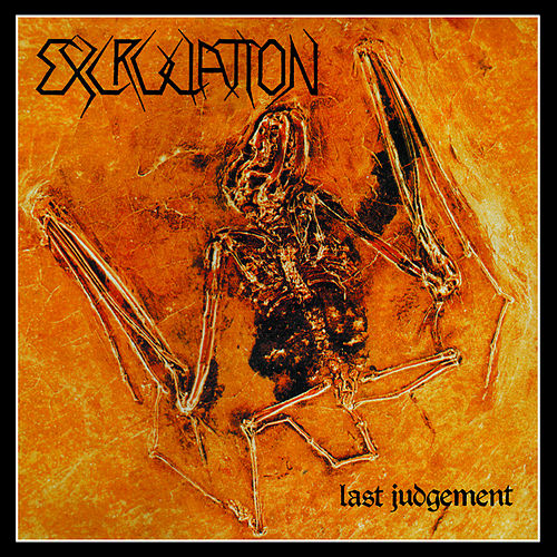 Last Judgement von Excruciation