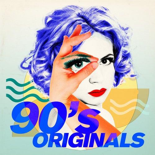 90's Originals de Various Artists