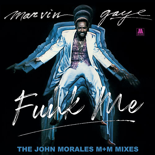 Funk Me by Marvin Gaye