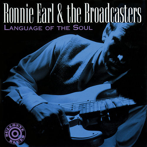 Language Of The Soul by Ronnie Earl