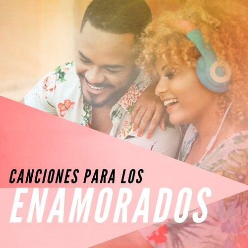 Canciones para los enamorados de Various Artists