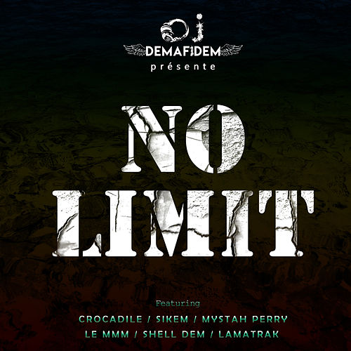 No Limit by Various Artists