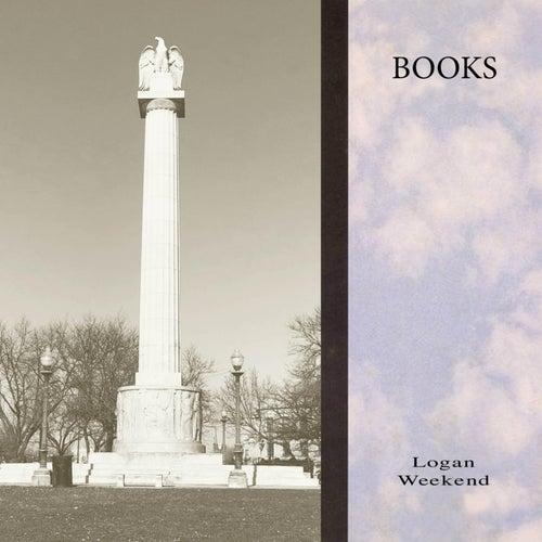 Logan Weekend de The Books