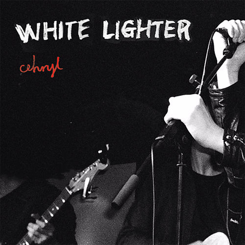 White Lighter von Cehryl