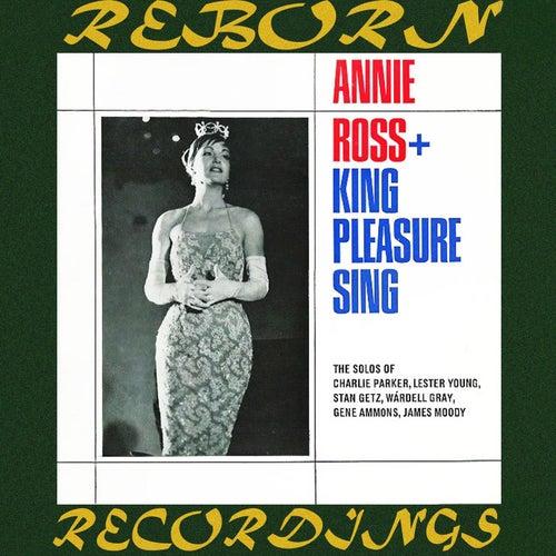 King Pleasure Sings, Annie Ross Sings (HD Remastered) by King Pleasure