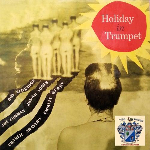 Holiday In Trumpet by Roy Eldridge