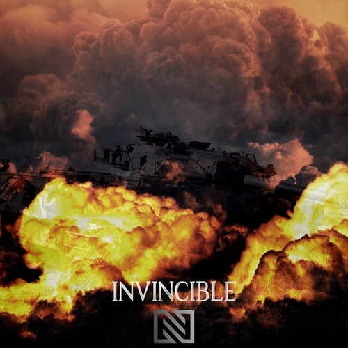 Invincible by Neolux