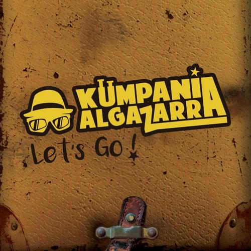 Let's Go de Kumpania Algazara