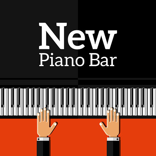 New Piano Bar: Cool & Deep Improvisation by Various Artists