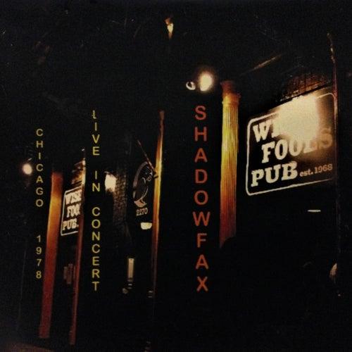 Live at Wise Fools Pub (Live) von Shadowfax