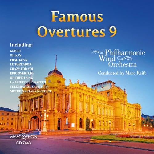 Famous Overtures 9 von Marc Reift