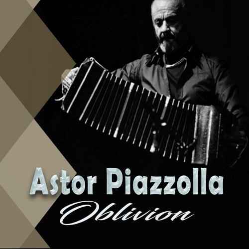Astor Piazzolla, Oblivion von Astor Piazzolla