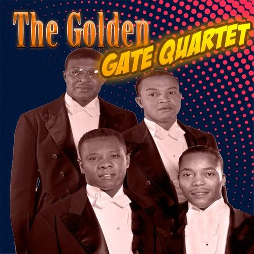 The Golden Gate Quartet de Golden Gate Quartet