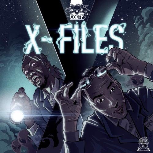 X-Files von Coeff