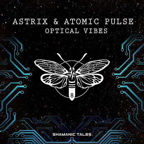 Optical Vibes de Astrix