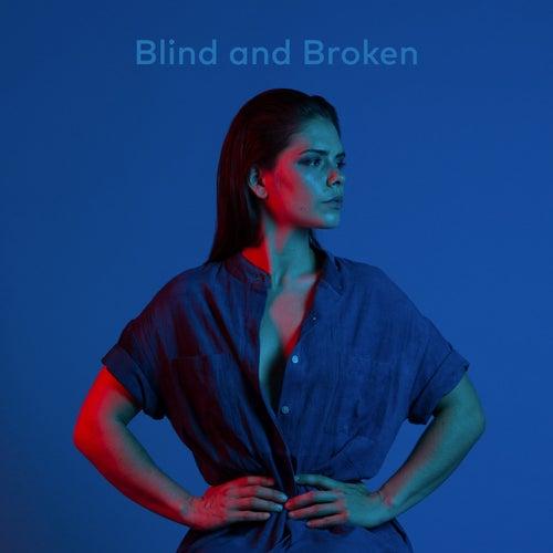 Blind and Broken by Leanne Hoffman