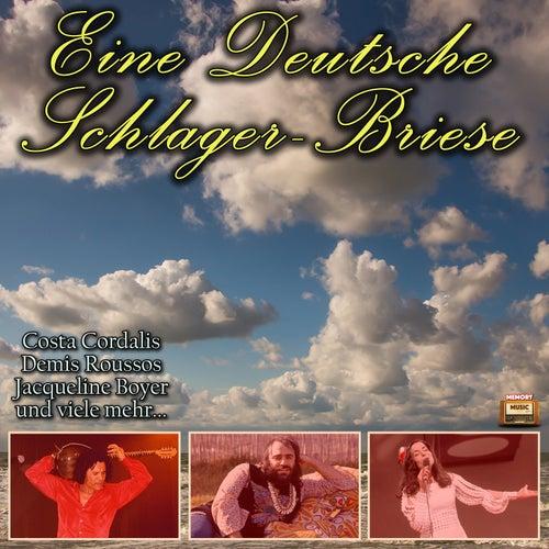 Eine Deutsche Schlager - Briese von Various Artists