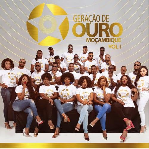 Geração de Ouro de Various Artists