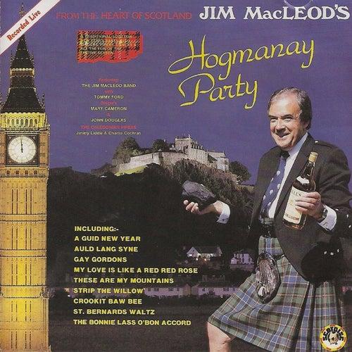 Jim Macleod's Hogmanay Party de Jim MacLeod