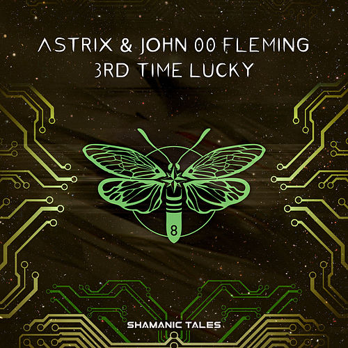 3rd Time Lucky de Astrix
