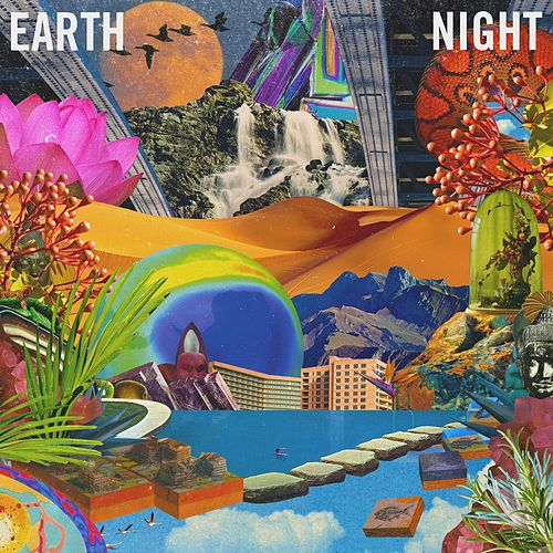 Earth Night 2019 de Various Artists