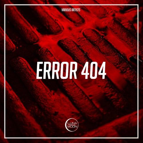 Error 404 de Various