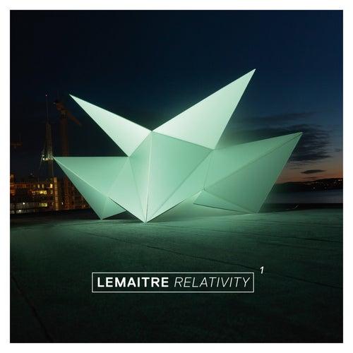 Relativity 1 von Lemaitre