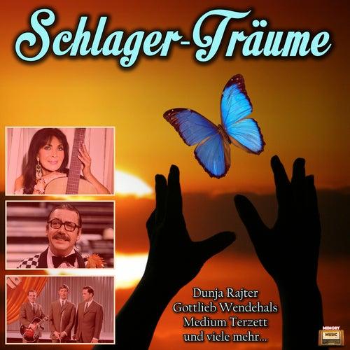 Schlager - Träume von Various Artists