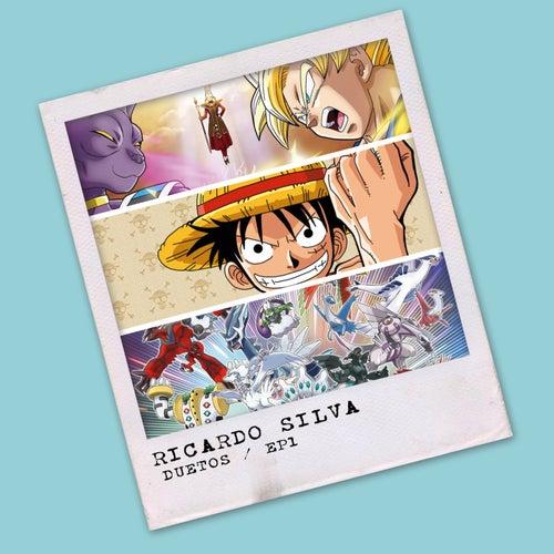 Duetos Ep1 de Ricardo Silva (1)