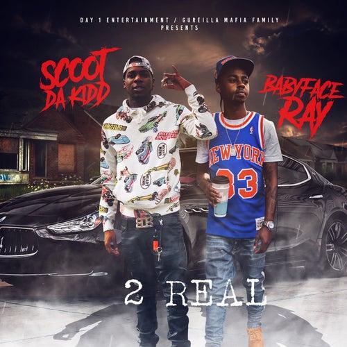 2 Real by Scoot Da Kidd