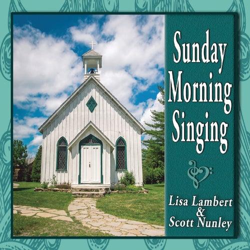 Sunday Morning Singing by Lisa Lambert