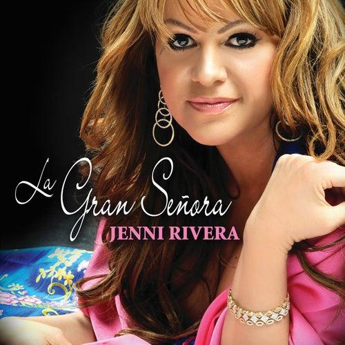 La Gran Señora by Jenni Rivera