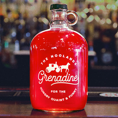 Grenadine by The Noolands