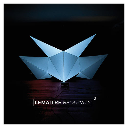 Relativity 2 by Lemaitre