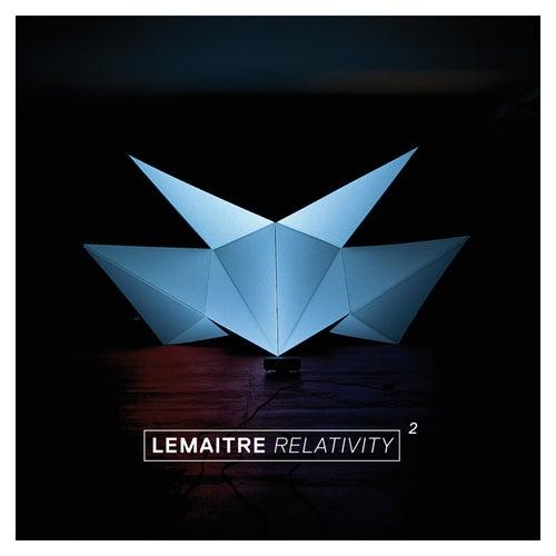 Relativity 2 de Lemaitre