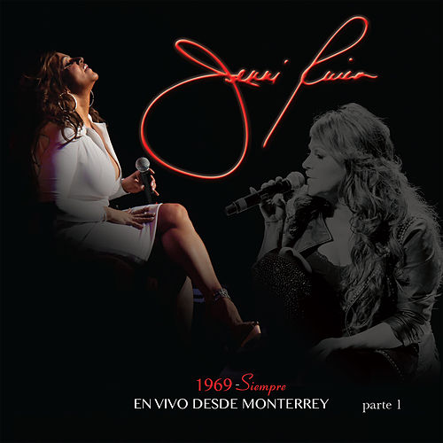 1969 - Siempre (En Vivo Desde Monterrey - Parte 1) by Jenni Rivera