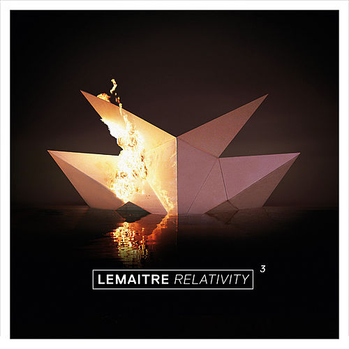Relativity 3 by Lemaitre