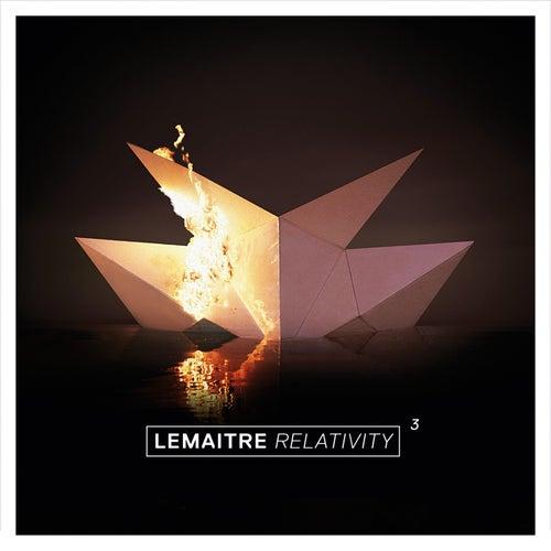 Relativity 3 de Lemaitre