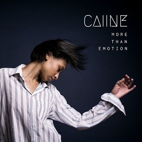 More Than Emotion by Caiine