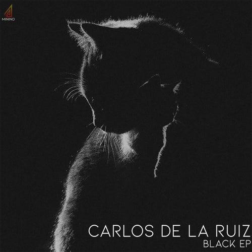 black EP von Carlos De la Ruiz