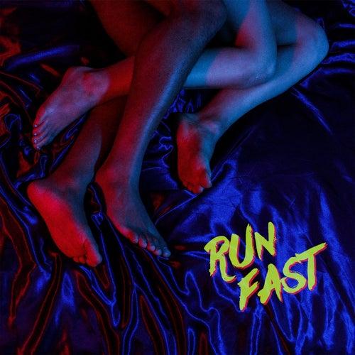 Run Fast by Vaeda Black