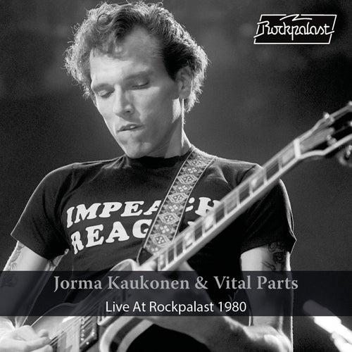 Live at Rockpalast 1980 (Live, Dortmund, 1980) de Jorma Kaukonen
