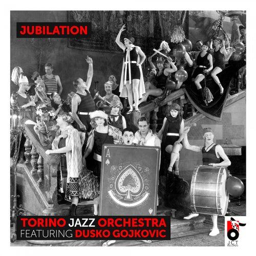 Jubilation de Torino Jazz Orchestra