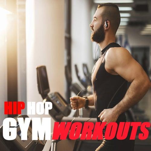 Hip Hop Gym Workouts de Various Artists