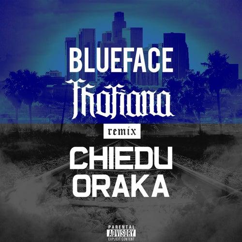 Thotiana (Chiedu Oraka remix) de Blueface