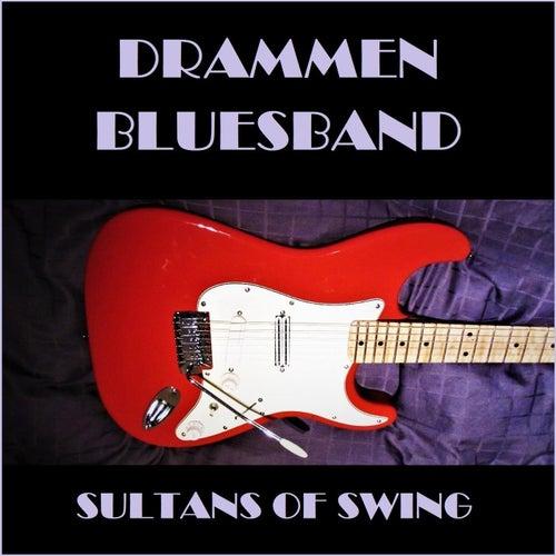 Sultans of Swing (Live) [feat. Øyvind Andersen] von Drammen Bluesband